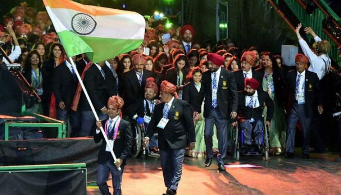 গ্লাসগো অলিম্পিকে ভারত-A টু Z
