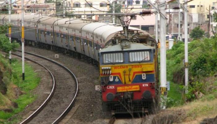 রেল পরিষেবার সঙ্গে যুক্ত ছিল না সারদা, জানিয়ে দিল IRCTC