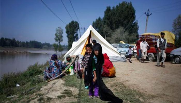 উত্তর কাশ্মীরের জলস্তর চিন্তায় রেখেছে মুখ্যমন্ত্রীকে
