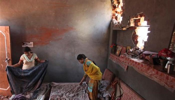 সীমান্তে যুদ্ধ: আজ বৈঠকে বসছে পাকিস্তান সিকিউরিটি কাউনসিল