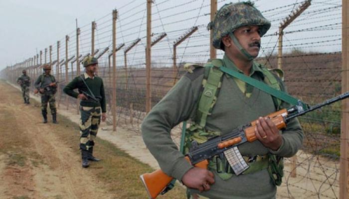 আজ পুঞ্চ সেক্টরে গুলি চালাল পাকিস্তান