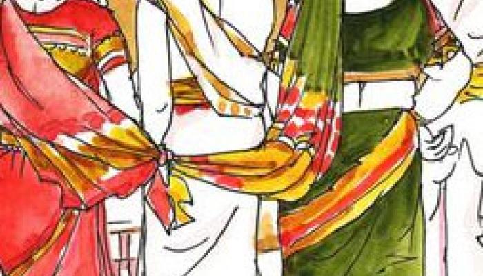 বচসার মাঝে জামাইয়ের ধাক্কায় মৃত্যু শাশুড়ির