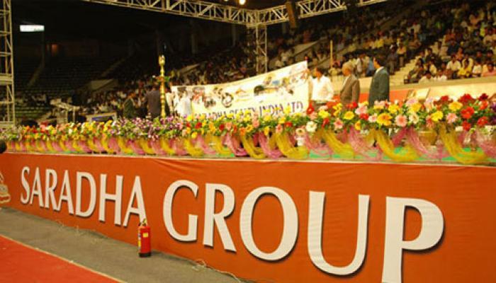 সারদা কাণ্ডে জাল গোটাচ্ছে ইডি, আজ তল্লাসি চলল বিষ্ণুপুরের সারদা গার্ডেন্সে
