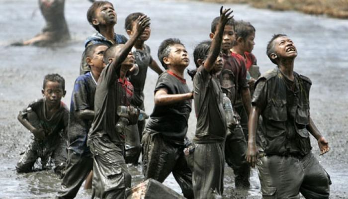 কেটে গেছে ১০ বছর, আজও সুনামির নামেই কেঁপে ওঠে বুক