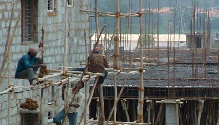 নির্মাণ কর্মীদের সরকারি ভাতার তহবিল তছরূপ