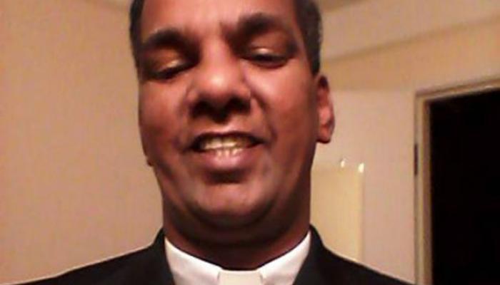 শিশু পর্নগ্রাফি রাখার অভিযোগে মার্কিন যুক্তরাষ্ট্রে গ্রেফতার ভারতীয় যাজক