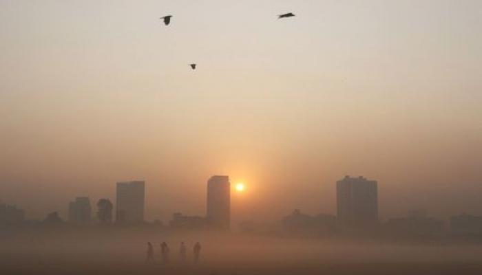 শীতে কলকাতা কাঁপছে, কাঁপুনি চলবে আগামী ৪৮ ঘণ্টা