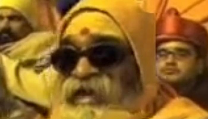 প্রত্যেক হিন্দু মহিলাকে ১০টি করে সন্তান উৎপাদনের 'পরামর্শ' দিলেন শঙ্করাচার্য বাসুদেবানন্দ