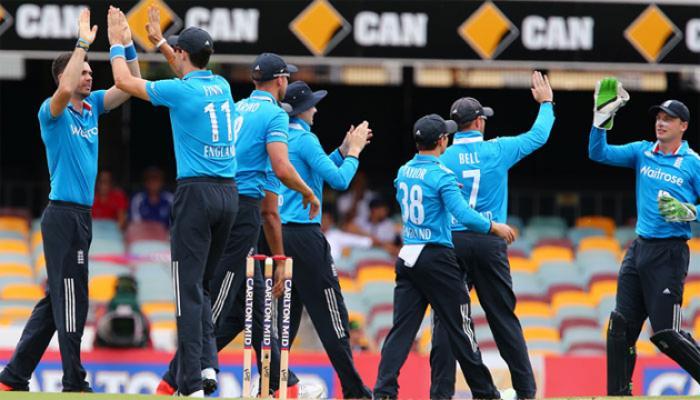বিশ্বকাপের আগে 'সাম্প্রতিক লো ইনিংস' ভারতের, ১৫৩ রানে 'কফিনবন্দি' ভারত