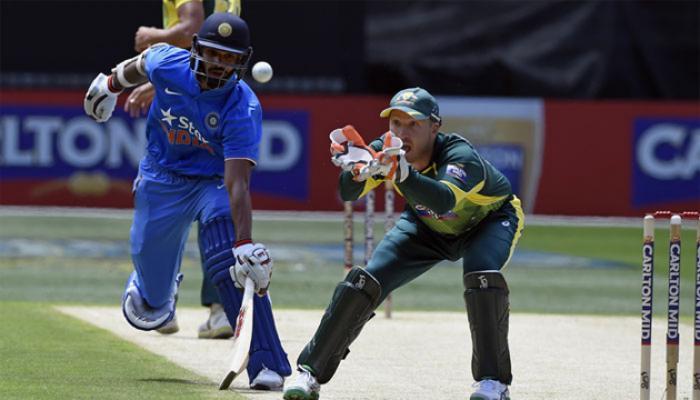 India vs Australia Live: শুরুতেই ধাক্কা ভারতের, সামাল দিচ্ছে কোহলি-রাহানে