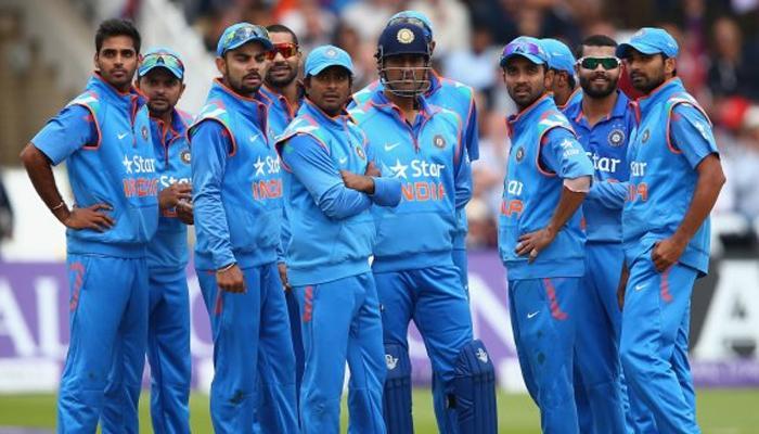 নতুন বছরে প্রথম জয়,  দুর্বল আফগানিস্তান ১৫৩ রানে হারাল ভারত