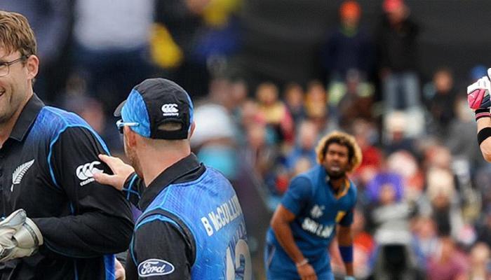 বিশ্বকাপের প্রথম ম্যাচে শ্রীলঙ্কাকে ৯৮ রানে হারাল নিউ জিল্যান্ড Full Coverage