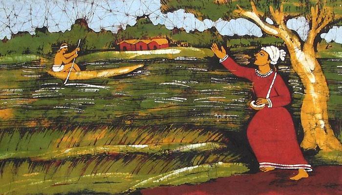 লোকশিল্পীদের উন্নয়নে রয়েছে প্রতিশ্রুতি, এখনও ভিক্ষা করেই দিন কাটে দেবীদাস বাউলের