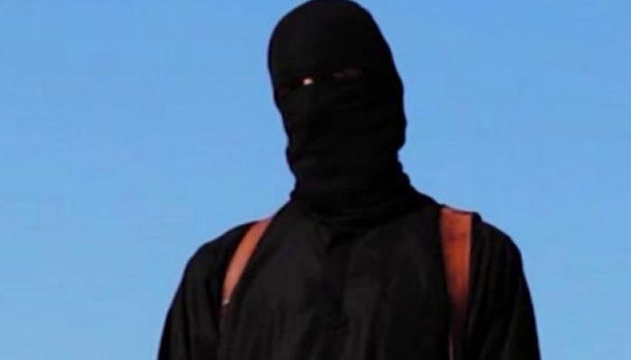 ISIS শিরোচ্ছেদের ভিডিওর জিহাদি জনের পরিচয় জানা গেল