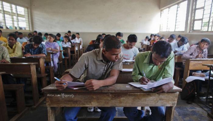 এদেশের ৪৪% কলেজ পড়ুয়াদের মতে মহিলাদের অত্যাচার সহ্য করাই উচিৎ