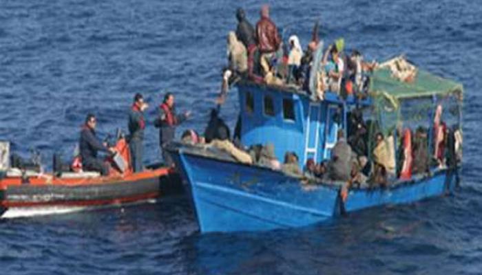 ৮টি মাছ ধরার নৌকা সহ ৫৮ জন ভারতীয় মৎস্যজীবীকে আটক করল পাকিস্তান