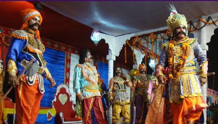 মুর্শিদাবাদ, দক্ষিণ দিনাজপুর, নাট্যচর্চার ইতিহাস সংরক্ষণে অনীহা পুরসভার