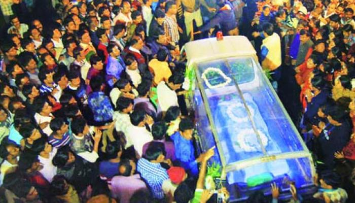 অরূপ কাণ্ডের ছায়া মেদিনীপুরে, মহিলাদের কটূক্তির প্রতিবাদ করে গুরুতর আহত প্রতিবাদী