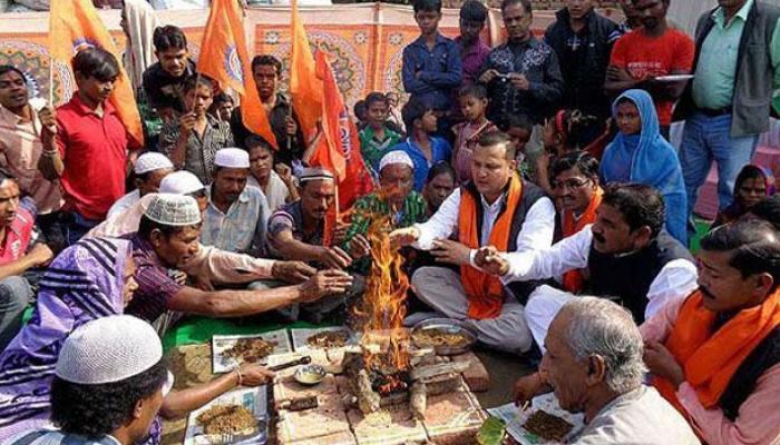 ভারতে ধর্মীয় সংখ্যালঘুরা হিংস্র আক্রমণ, জোর করে ধর্মান্তরণের শিকার, দাবি মার্কিনি প্যানেলের