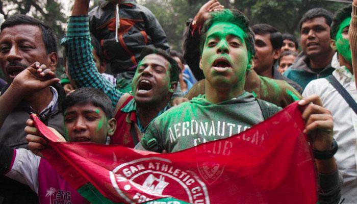 রবিবাসরীয়তে মোহনবাগান মানে 'বাংলা'