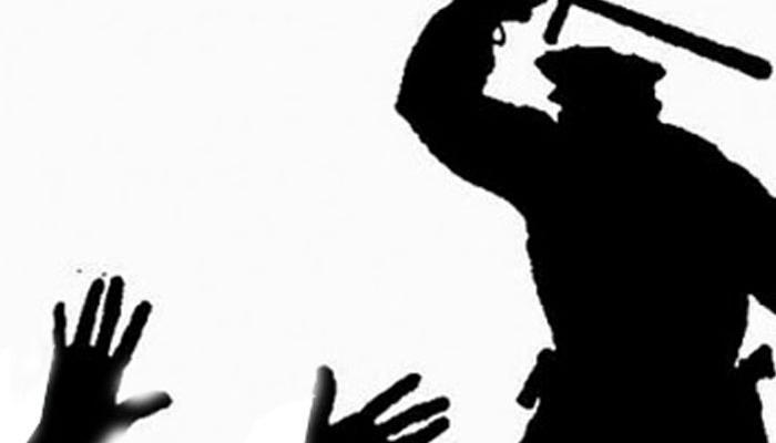 পুলিসকর্মীর শ্লীলতাহানি, পাশে নেই পুলিসই