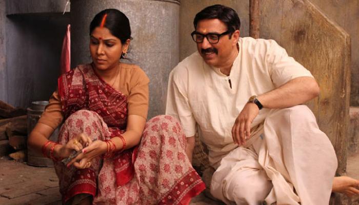 সানি দেওলার 'মহল্লা অ্যায়সি'-র মুক্তির ওপর স্থগিতাদেশ জারি