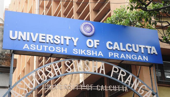 কলকাতা বিশ্ববিদ্যালয়ে তাণ্ডব: টিএমসিপি-এর পাশেই WBCUPA