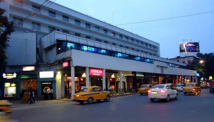 পার্ক স্ট্রিটে জোড়া খুনের ঘটনায় ধৃত অজয়কে আনা হল কলকাতায়