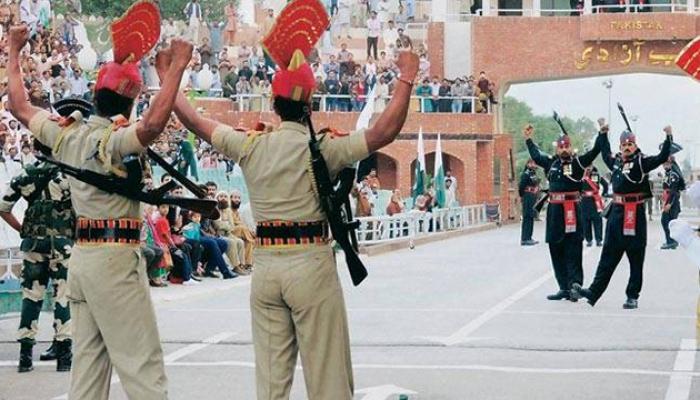 স্বাধীনতা দিবসে পাকিস্তানের সঙ্গে শুভেচ্ছা বিনিময় থেকে বিরত থাকবে ভারতীয় জওয়ানরা