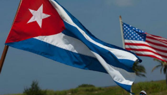 দীর্ঘ ৫৪ বছর পর কিউবায় খুলল মার্কিন দূতাবাস