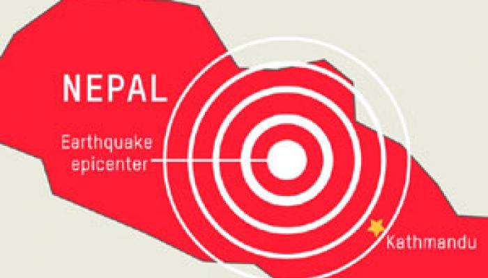 ফের কেঁপে উঠল নেপাল, মৃদু কম্পন শিলিগুড়িতেও