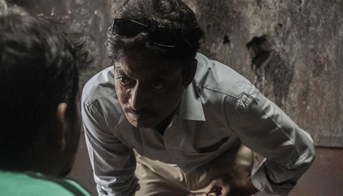 রহস্যের জাল অভিনয়ের ধার, দেখুন 'তলওয়ার' ট্রেলর