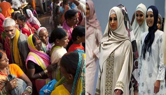 ২০১১ জনগণনা- হিন্দুদের বৃদ্ধির হার ১৬.৮, মুসলিমদের ২৪.৬ শতাংশ
