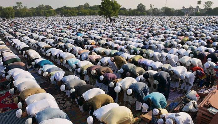 'একজন মুসলিম পুরুষ চারবার বিয়ে করতে পারেন, প্রথম স্ত্রীর অনুমতি দরকার নেই', নিয়ম শুনে নিরুত্তর সাজেদাবানু