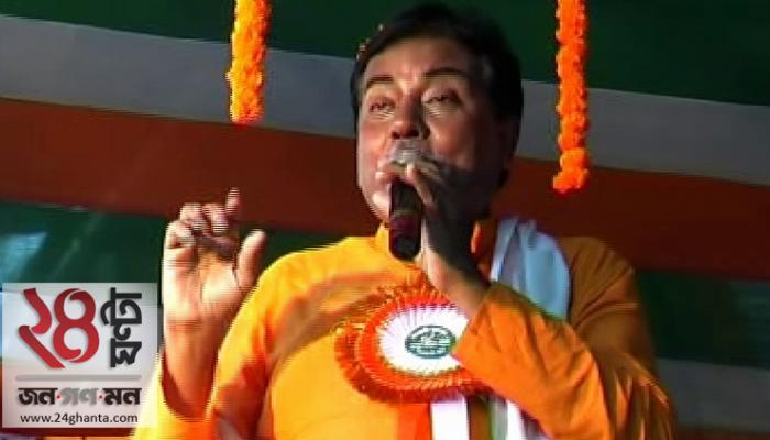 বিমান বসু 'ভেজাল বিদ্যাসাগর', গৌতম দেব 'ক্ষ্যাপা ষাঁড়' মন্তব্য তৃণমূল সাংসদ ইদ্রিস আলি
