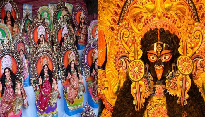১২ মাসে ১৩পার্বনের সঙ্গে পাল্লা দিতে নাজেহাল বাঙালির পকেট
