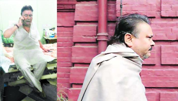 'মন মানছে না' মন্ত্রীর, ২১ নম্বর ঘর খালি করে ভাবানীপুরের বাড়িতেই মদন মিত্র