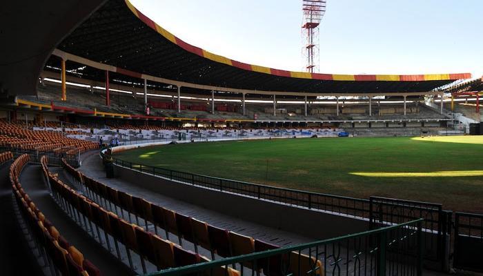 শনিবার বেঙ্গালুরুতে দ্বিতীয় টেস্ট শুরু, এবির ১০০ টেস্টে কী হবে ফল?