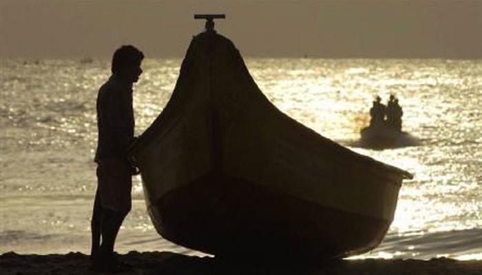 শ্রীলঙ্কার হাতে ধৃত ১৬ জন ভারতীয় মত্স্যজীবী