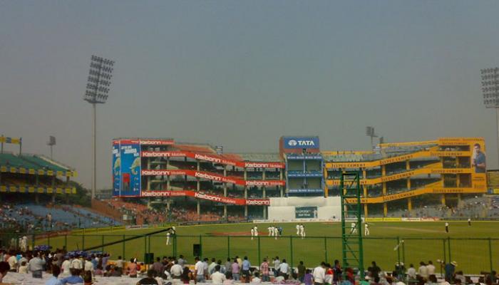ফিরোজ শাহ কোটলায় বৃহস্পতিবার টেস্ট শুরুর আগে জেনে নিন ৫ টি তথ্য