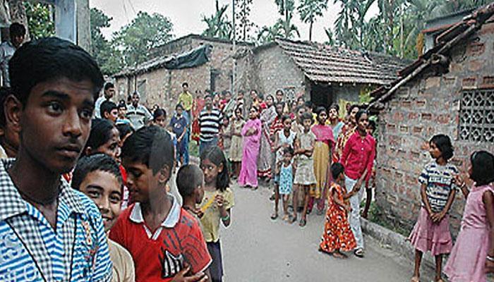 অবসাদে ভুগছেন কলকাতার বেশিরভাগ বস্তিবাসী, বলছে সমীক্ষা
