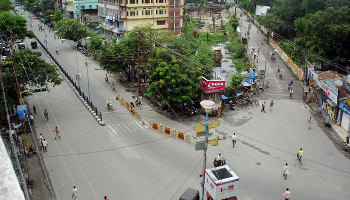 পৃথক জেলার দাবিতে এবার সরব শিলিগুড়িও