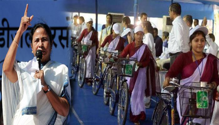 মুখ্যমন্ত্রীর স্বপ্নের কন্যাশ্রী প্রকল্প আটকাতে পারেনি মেয়েদের অকাল বিবাহ