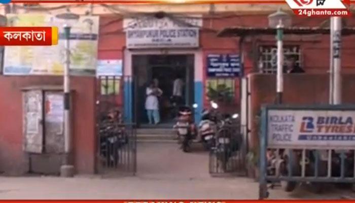 আচমকাই আলিপুর এবং শ্যামপুকুর থানার ওসি বদল