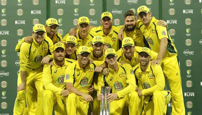 ভারত-অস্ট্রেলিয়া একদিনের ম্যাচের সিরিজের সেরা ১০ পরিসংখ্যান