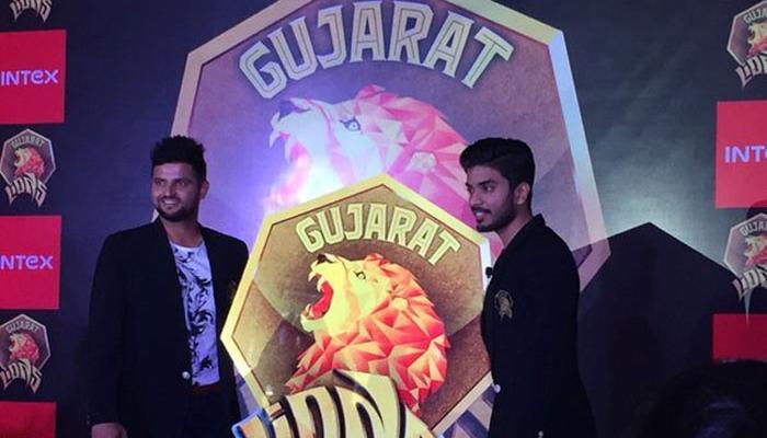 #IPL- রাজকোটের নাম হল 'গুজরাট লায়ন্স', নেতা রায়না
