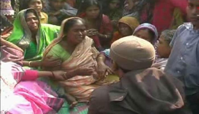 নদিয়ার নাকাশিপাড়ায় অনার কিলিং? ধৃত বাবা