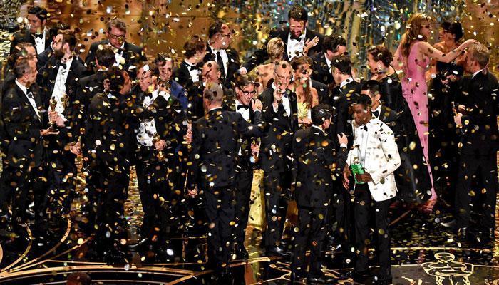 অস্কার ২০১৬ বিজয়ীরা-এক ঝলকে