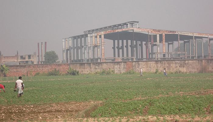 এক সময় যাঁরা সিঙ্গুরে আন্দোলন গড়ে তুলেছিলেন, অনেকেই রাজনীতি থেকে অনেক দূরে