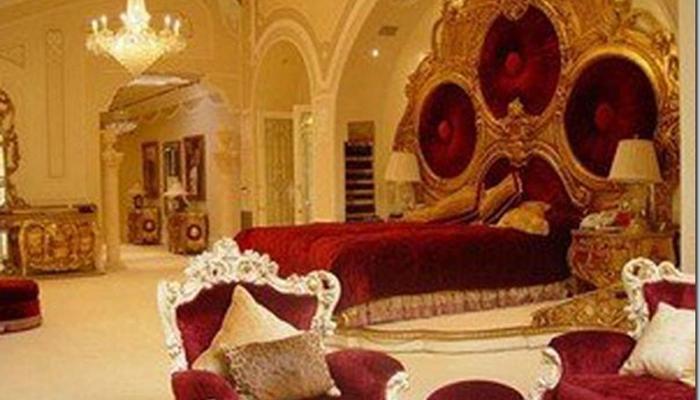 এটাই কি শাহরুখ খানের বাড়ি মান্নতের অন্দর? দেখুন ভিডিও